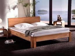 chambre en chene massif lit teo en chêne massif hasena fabricant suisse meuble pour la