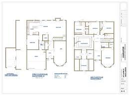 Scale Floor Plan by Floor Plans Atlanco Marketing Group