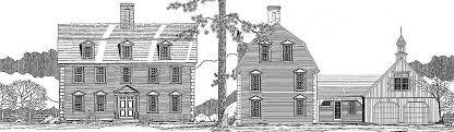 Gambrel Style House New Gambrel One Colonial Exterior Trim And Siding New Gambrel