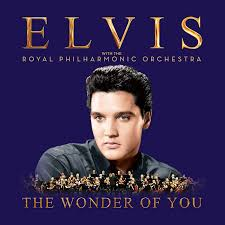 new elvis album the of you elvis with the