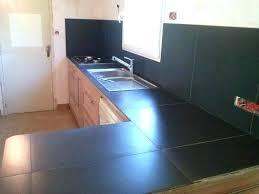 renovation plan de travail cuisine carrelage plan de travail et plan travail cuisine plan travail