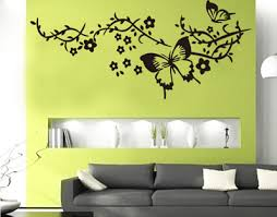 room wall decorations butterfly living room wall decor wall decor ideas