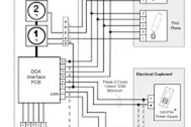 bell door entry systems wiring diagram wiring diagram