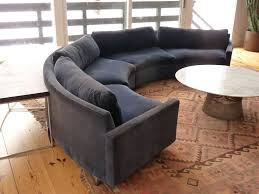 Curved Sofas For Sale Milo Baughman Curved Sofa Retro Living Rooms Mid Century Design