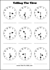 collections of time worksheets for kindergarten free wedding ideas