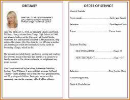free funeral template hitecauto us