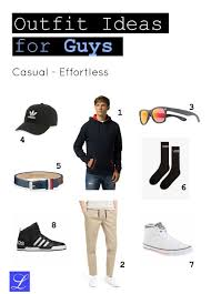cool casual back to ideas for guys that are awesome