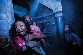 halloween horror nights undercover tourist