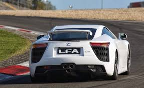 lexus lfa convertible lexus lfa gte race car wallpaper and prices