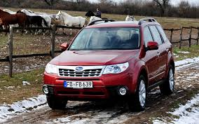 subaru forester rally subaru forester 2011 wallpapers and hd images car pixel
