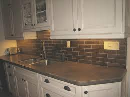 backsplash cool stone backsplashes for kitchens decorations