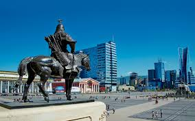 United Airlines International Baggage Allowance by United Airlines Reservation Office In Ulaanbaatar Mongolia