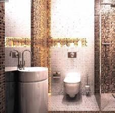 badezimmer fliesen mosaik dusche haus renovierung mit modernem innenarchitektur kühles fliesen