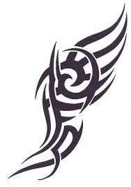 tribal design img21 tribal flash tatto sets