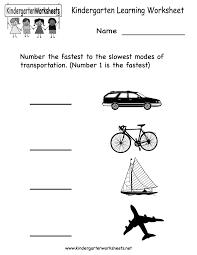 educational worksheets kindergarten educational worksheets