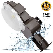 Outdoor Dusk To Dawn Light Outdoor Led Barn Light Dusk To Dawn Led Area Light Torchstar
