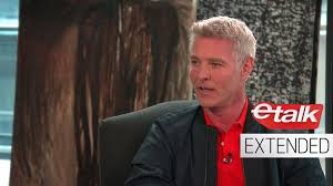 steven sabados looks back on his favourite memories with chris hyndman