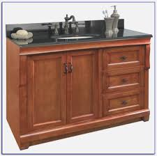 Bathroom Vanity Cabinet Only by Foremost Naples 48 In W Bath Vanity Cabinet Only In White