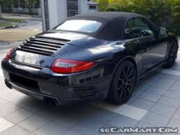 used porsche 911 singapore used porsche 911 car for sale in singapore supercars singapore