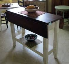 drop leaf kitchen island drop leaf kitchen island table foter