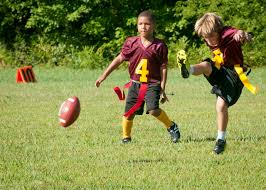 Youth Flag Football Practice Youth League Flag Football Registration