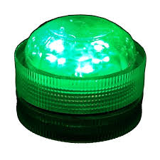 Vase Lights Wholesale Green Submersible Floral Long Lasting Led Lights Cys Excel