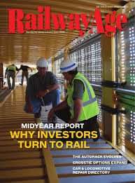 july 2013 railway age magazine by railway age issuu