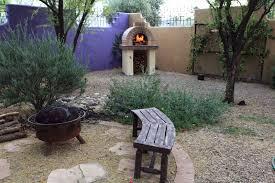 the zavacky famliy wood fired brick pizza oven in arizona