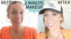 makeup school utah 2 minute makeup for back to school cheap or free