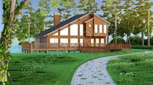 100 lakeside cottage plans long lake cottage house plan