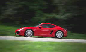 cayman porsche 2014 porsche ceo says boxster cayman will get four cylinder power next