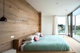 mur de chambre en bois mur bois deco dacco chambre mur bois decoration mur bois interieur