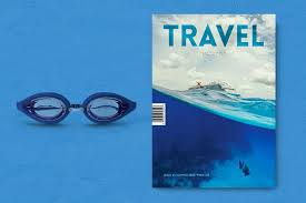 10 travel magazine templates free sample example format