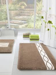 Contemporary Bath Rugs Delightful Large Bath Rug Decorating Ideas Gallery In Bathroom