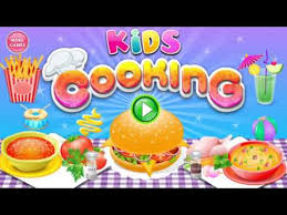 girlsgogames cuisine cooking in the kitchen android apps on play
