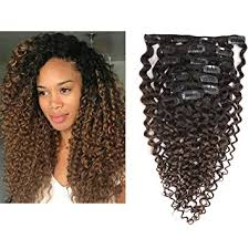 curly hair extensions clip in curly hair extension clip in human hair