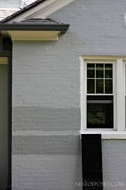 exterior gray paint in online from sherwin williams at 125 and