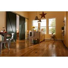 chestnut hickory scraped engineered hardwood 3 8in x 5in