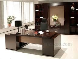 Office Desk Executive Set Up Modern Executive Office Furniture Modern Furniture