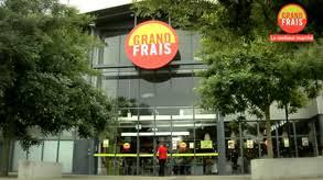 grand frais siege social votre magasin grand frais mondeville plan horaires et promotions