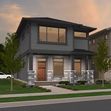 Home Design Story by Modern Prairie House Plans Aloin Info Aloin Info