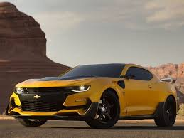 chevrolete camaro what we about the refreshed 2019 chevrolet camaro