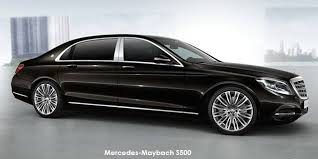 mercedes maybach s500 mercedes maybach s class s500 specs in south africa cars co za