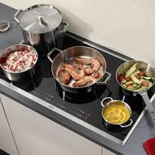 cuisiner avec l induction découvrez les tables de cuisson à induction aeg