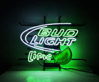wholesale bar bud light neon sign buy cheap bar bud light neon