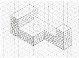 unit 1 isometric oblique sketches wando engineering carrie mattox