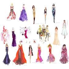 prom dress sketches u2013 fashion design images