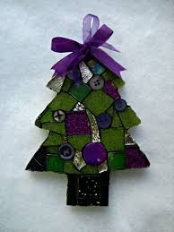231 best mosaic trees images on stained glass stained