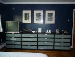 Malm Ikea Nightstand Furniture U0026 Sofa Ikea Malm Six Drawer Dresser Hopen Dresser