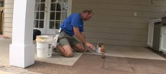 Can You Paint Patio Pavers Outdoor Surfaces Adding A Deck Or Patio Today S Homeowner With